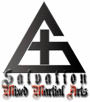Salvation Mixed Martial Arts